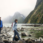 Nine Great Walks for Backpackers in New Zealand