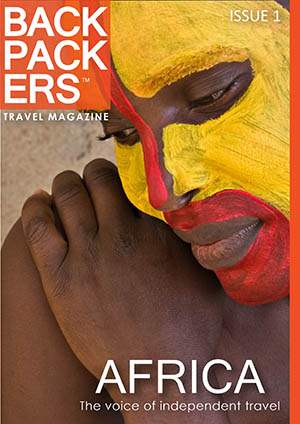 Africa Backpackers Magazine