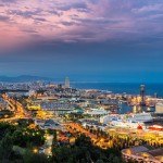 Barcelona is the next top 'workation' destination for digital nomads