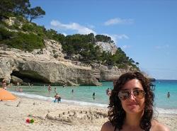 Simona Boccuzzi of Wanderlust Lab