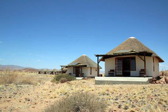 Desert Homestead, Namibia