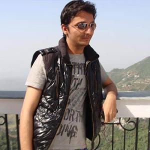Gaurav Goutam Author