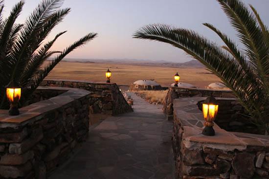 Rostock Ritz Desert Lodge Namibia