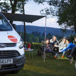 Europe Backpacing & Camper van