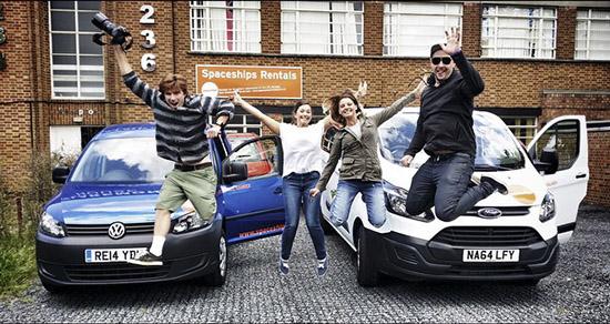 Eurotrip 2015 start of the trip.