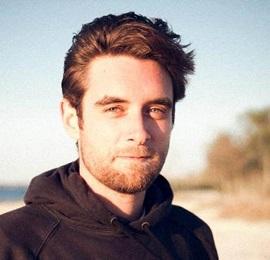 Oliver Hyde - Travel Writer