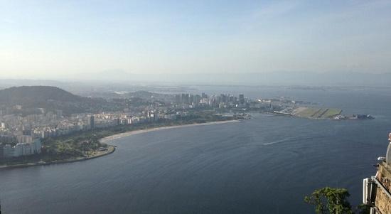 Ace Suites Hostel-Rio De Janeiro in Brazil 4