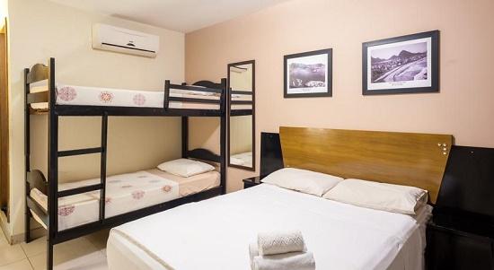 Ace Suites Hostel-Rio De Janeiro in Brazil 5