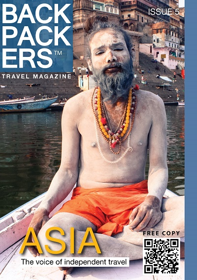 Asia Backpacker Mag