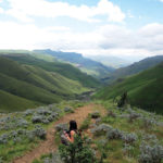 Sani Pass & the highest pub in Africa.