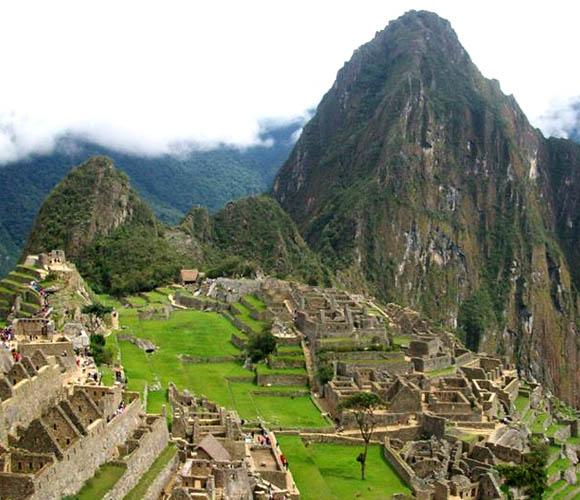 Peru, South America.