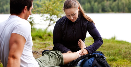 How to avoid common hiking injuries