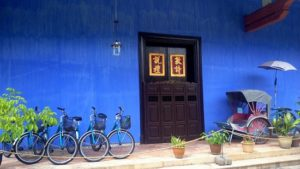 Penang – A Peek into the lost Peranakan Culture