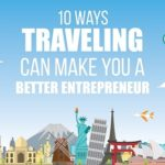 10 Ways Traveling Can Make You a Better Entrepreneur