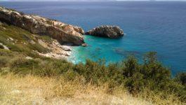 Ikaria – Volunteering on a Timeless Island
