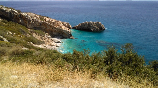 Ikaria – Volunteering on a Timeless Island